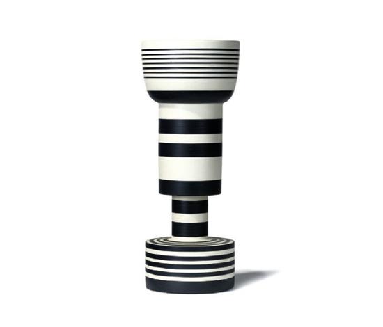 Hollywood series vase