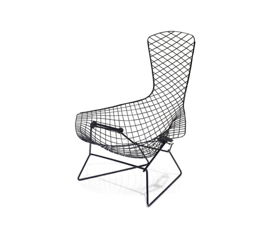Bird lounge chair