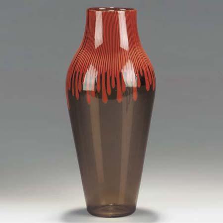 Cannette vase