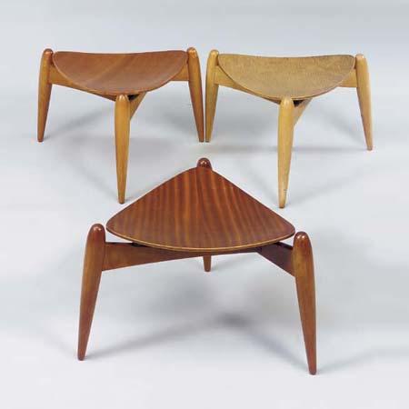 Tale stools