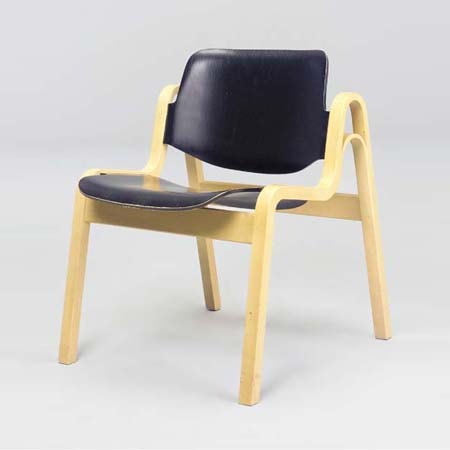Wilhemiina Chair