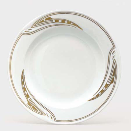 dinner plate for sale at christie`s