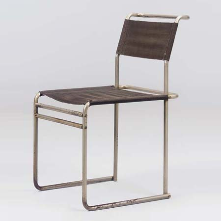 B5-Type side chair by Christie`s