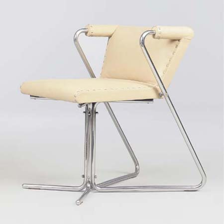 Christie`s-Armchair