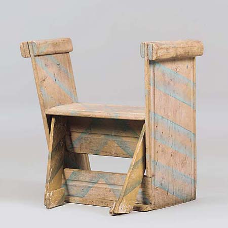 Seat by Christie`s