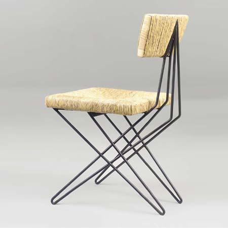 Christie`s-Prototype dining chair