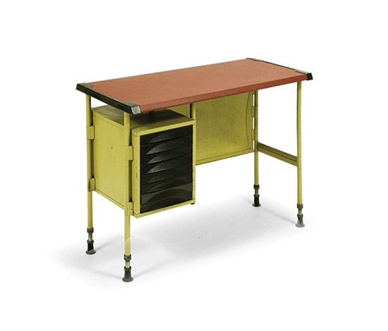 "Small desk ""Spazio"" series"