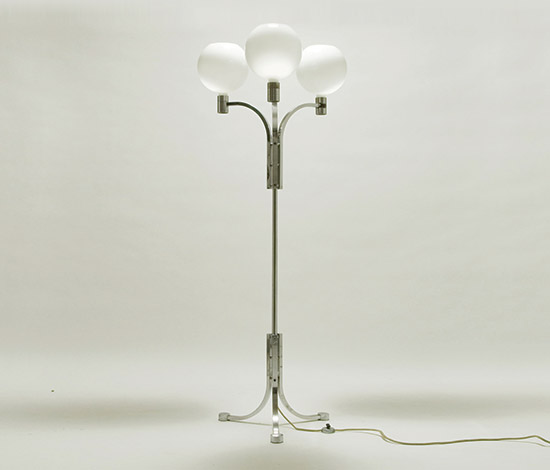 'Am/As' floorlamp