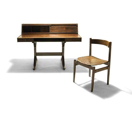 Della Rocca-Writing desk mod. 530