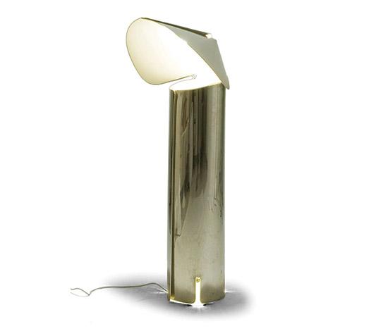 Della Rocca-'Chiara' floor lamp