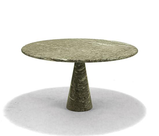 Della Rocca-Grey Mondragone marble table