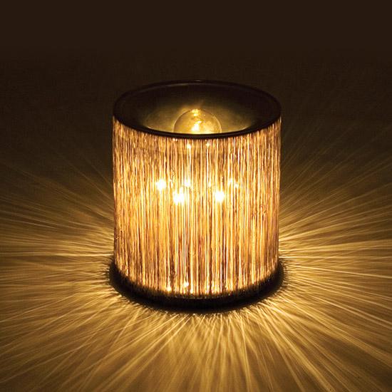 Della Rocca-Table lamp mod. 597