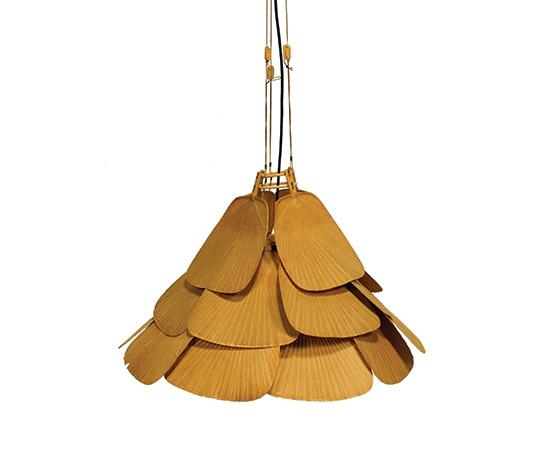 'Hana 1' pendant lamp