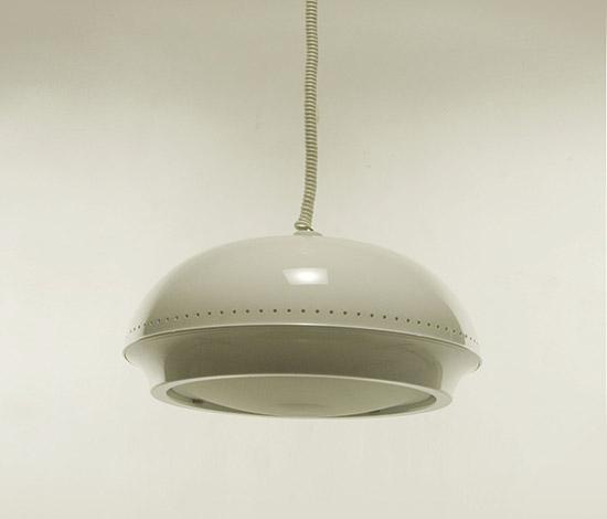 'Nigritella' pendant lamp