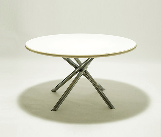 'Nodo' table