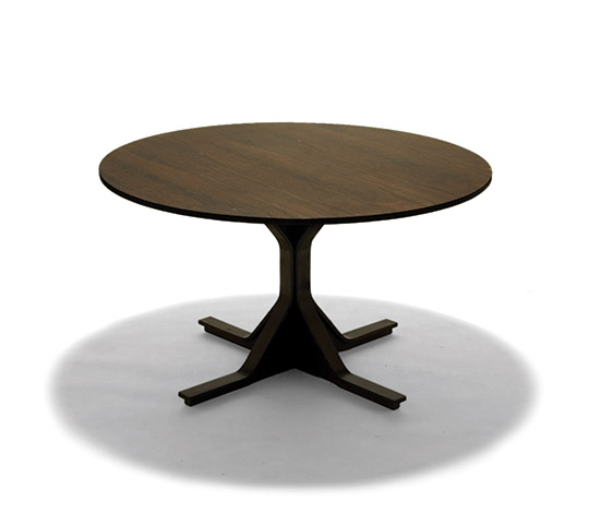 Jacaranda wood table
