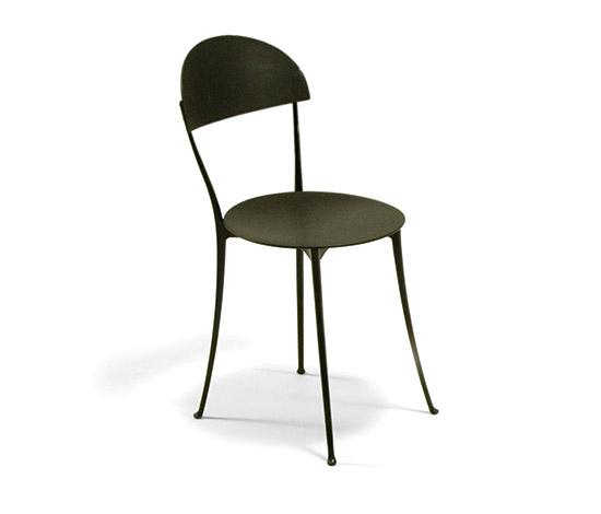 'Tonietta' chair von Della Rocca