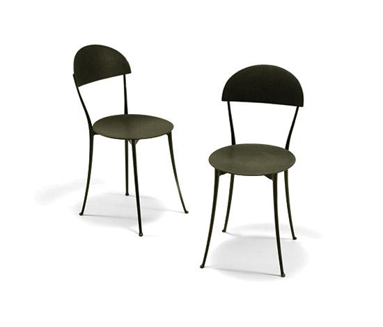 Della Rocca-'Tonietta' chair