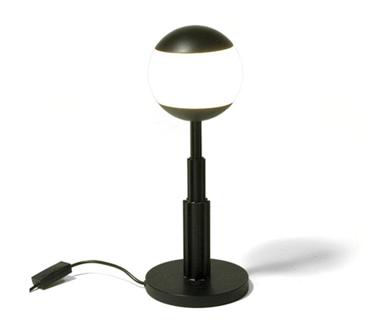 'Prometeo' table lamp