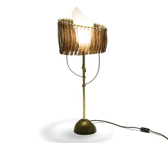 'Ifigenia' table lamp von Della Rocca