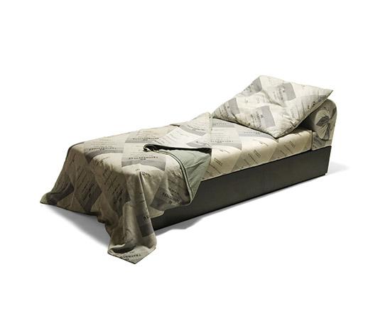 'Modus operandi' bed