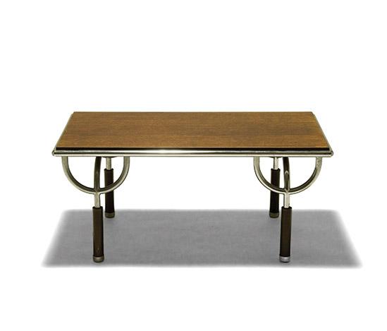 Della Rocca-'TRI-13' coffee table