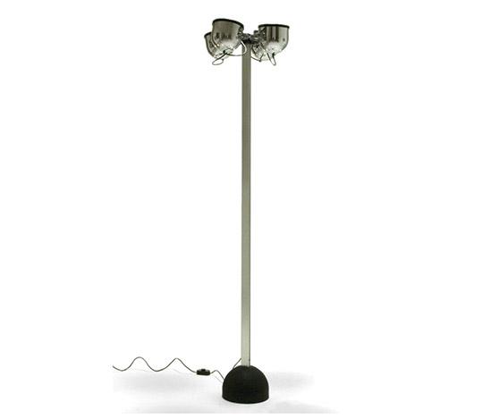 'Sistema Trepiù' floor lamp