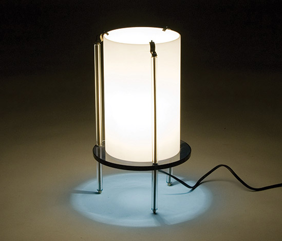 Table lamp, mod. 2656