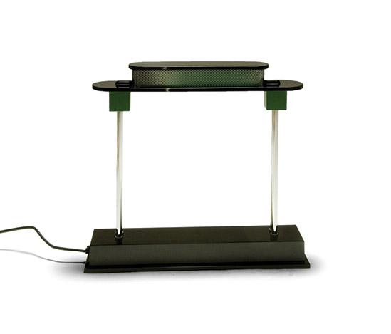 Della Rocca-'Pausania' table lamp