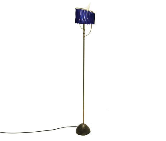 Della Rocca-'Priamo' floor lamp