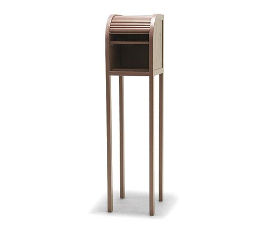 Della Rocca-'Imperial' miniature chest