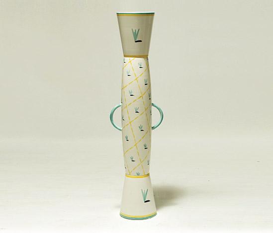 'Totem in ceramica', prototype