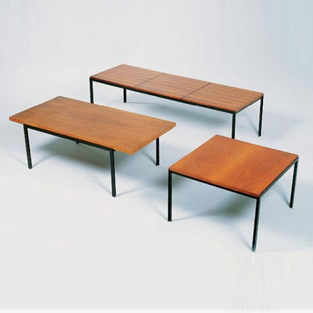 "Side tables ""T-angle coffee tables"""