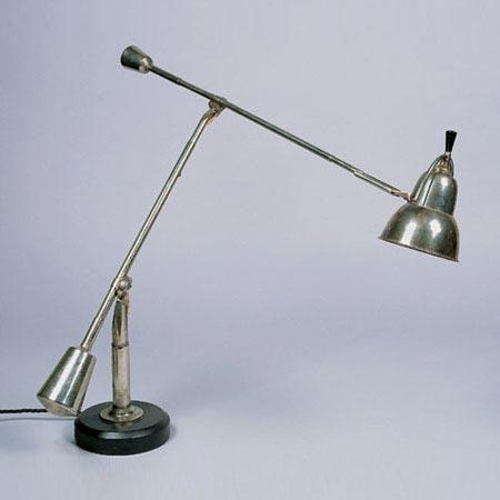 Equilibrium desk light de Dorotheum