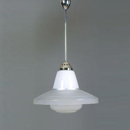 Droplight, Model J St 11 di Dorotheum