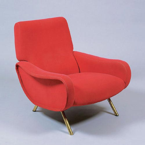 "Polstersessel ""Lady Chair"""