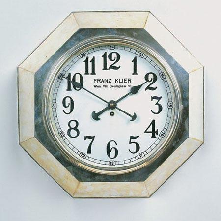 Dorotheum-Wall clock