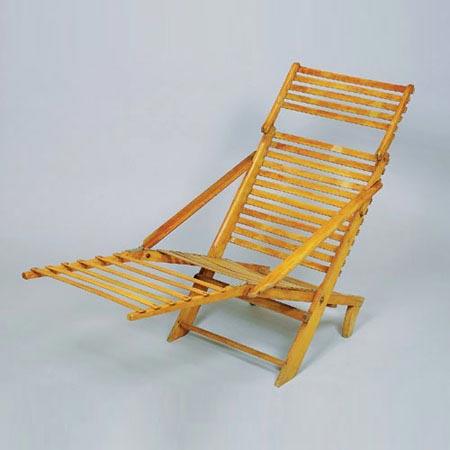Patent chaise longue
