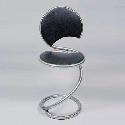 Snake chair by Dorotheum