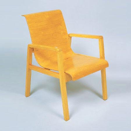 Armchair No. 51