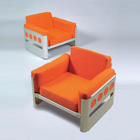 Dorotheum sessel sofas auf architonic for Wohnlandschaft 1902 himolla