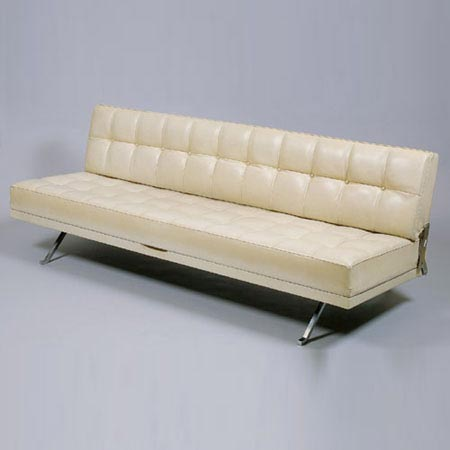 Dorotheum-Constance bench