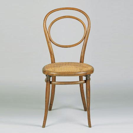 Thonet chair, Model No.10
