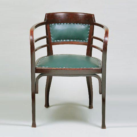 Armchair de Dorotheum