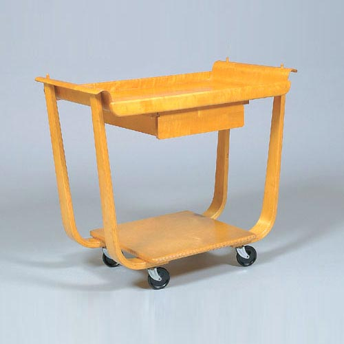 Serving trolley, Model PB 01