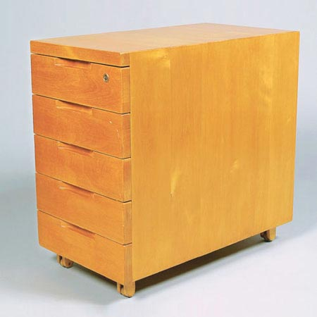 Dorotheum-Bürocontainer Mod. 297