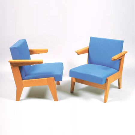 "Armchair ""De Toekmost Easy Chair"""