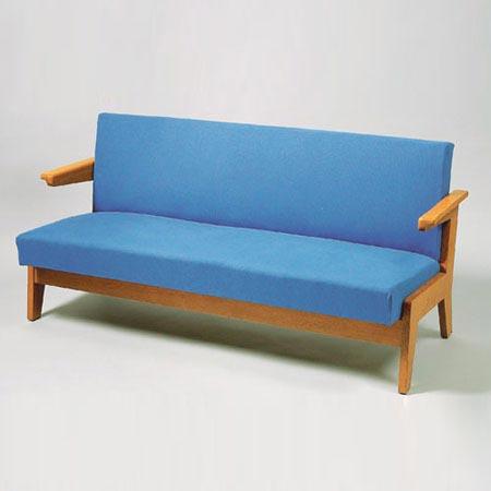 "Sofa ""De Toekmost"""