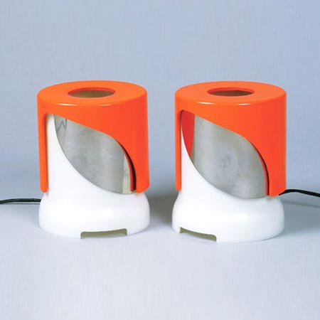 KD24 table lamps