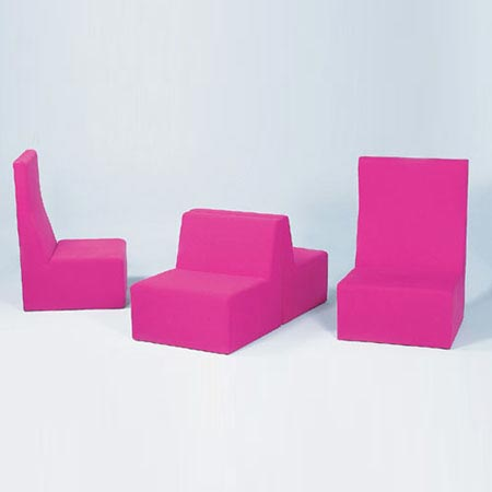 Modular Furniture System